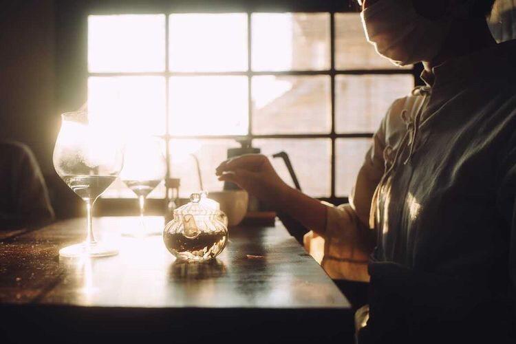 水巡りお茶会2